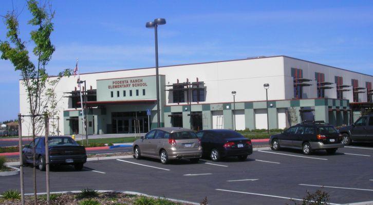 Podesto Ranch Elementary School