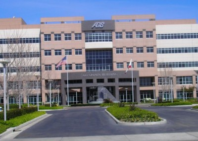 Spanos Office Building