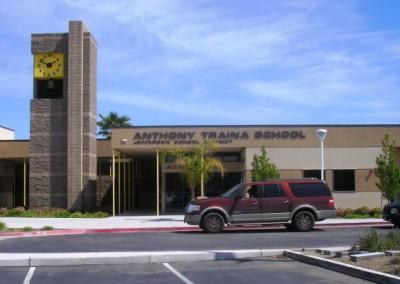 Anthony Traina Elemnetary School