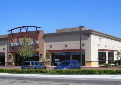 Manteca Commerce Center