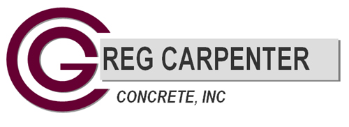 Greg Carpenter Concrete Inc.